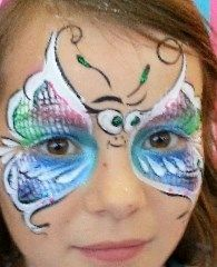 Rainbow Faces Ltd - Children Entertainment Event Staff  - Shropshire - Shropshire photo