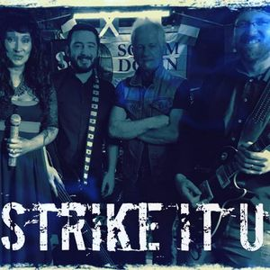 Strike It Up - Live music band , Carlisle,  Function & Wedding Band, Carlisle Soul & Motown Band, Carlisle Pop Party Band, Carlisle Rock Band, Carlisle Blues Band, Carlisle Disco Band, Carlisle