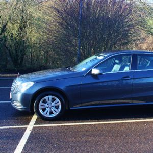 Hertfordshire Chauffeurs Luxury Car