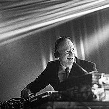 Aldo Vanucci Wedding DJ