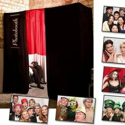 Rentabooth NI Photo Booth