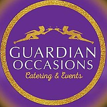 Guardian Occasions Catering Dinner Party Catering