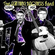 The Lightning Brothers Wedding Music Band