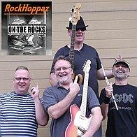 Rockhoppaz Rock Band