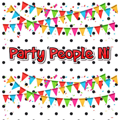 Party People NI Event Equipment