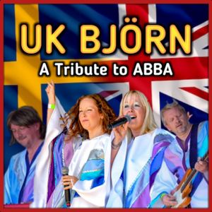 UK Björn Wedding Music Band