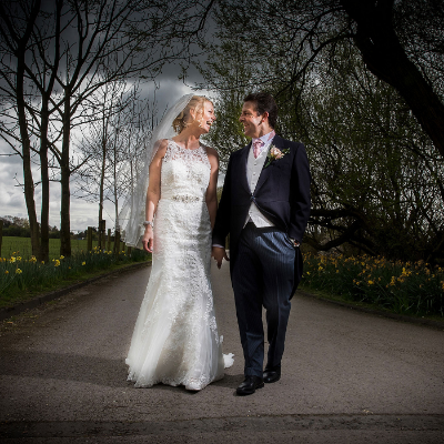 Ashley Barnard Photography Wedding photographer