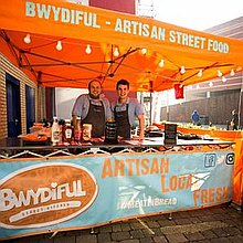 Bwydiful BBQ Catering