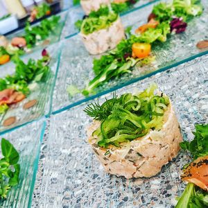 The Dutch Foodie Business Lunch Catering