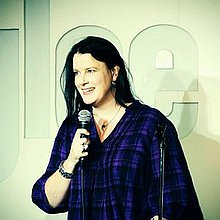Karen Bayley Stand-up Comedy