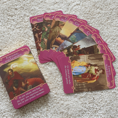Coco Tarot Games and Activities