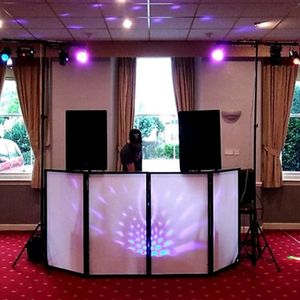 Fusion Entertainent Bristol DJ