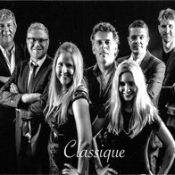 Classique Wedding Music Band