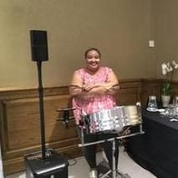 STEEL DRUM SOLOIST SOFIA Steel Drum Band