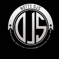 Notts Djs & Events Club DJ
