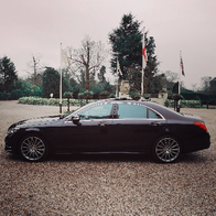 SA Executive Car Chauffeurs Chauffeur Driven Car