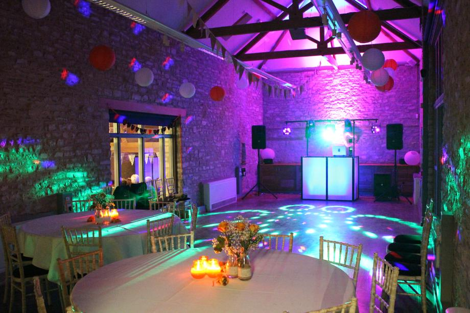 DJ Chris - DJ Hire Bristol - DJ  - Wells - Somerset photo