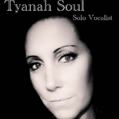 Tyanah Soul Live Solo Singer
