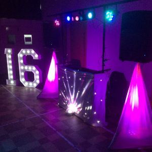 Sound Of Music Mobile Disco & Photo Booth Hire London Mobile Disco