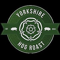 Yorkshire Hog Roast Wedding Catering