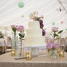 Blue Thistle Events Ltd Marquee & Tent