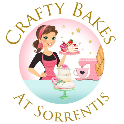 Crafty Bakes at Sorrentis Cupcake Maker