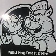 M&J Hog Roast&Bbq Hire Street Food Catering