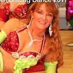 Nikki Livermore Bellydancer Dance Act