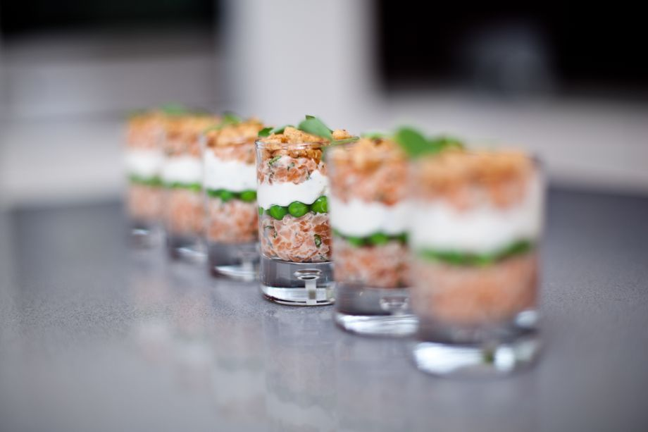 Traiteur Catering Company - Catering Venue  - London - Greater London photo