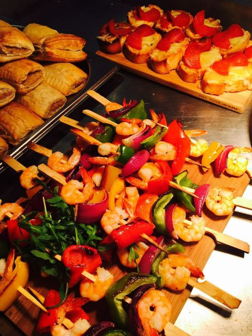 The Apple Tree Restaurant Gosfield Lake - Catering Venue  - Essex - Essex photo