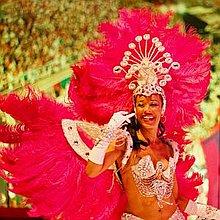 Tropicalia Latin Brazilian Show Latin & Salsa Band
