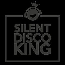 Silent Disco King DJ