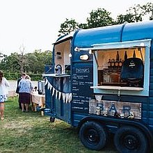 The Frisky FIlly Street Food Catering