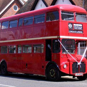 Party Bus & Event Transportation Party Bus