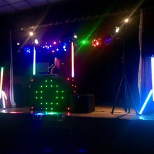 Hits Party Discos Mobile Disco
