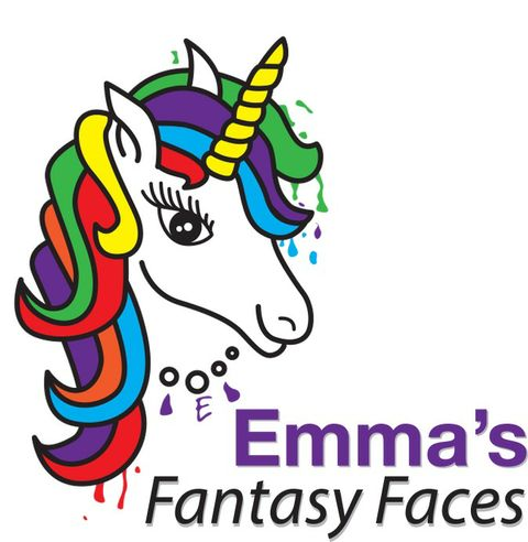 Emma's Fantasy Faces Face Painter