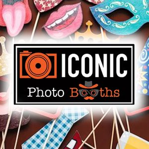 Iconic Photo Booths Children Entertainment
