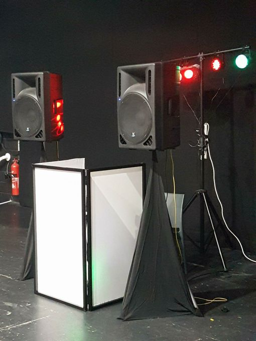 BGW Entertainments - DJ Event Equipment  - Norwich - Norfolk photo