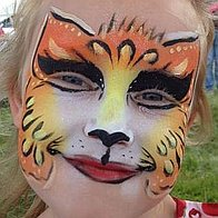 Mandy Moo Face Painter Face Painter