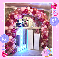 Airdorable Balloons Event Equipment