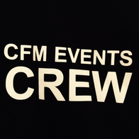 CFM Event Hire Smoke Machine