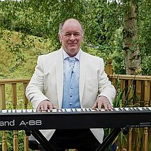 Jim Higgins Pianist