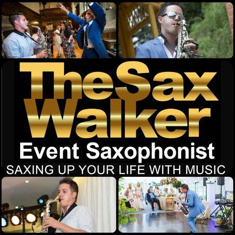 TheSaxWalker - Solo Musician , Ipswich,  Saxophonist, Ipswich