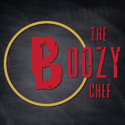 The Boozy Chef Buffet Catering