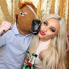 What a Laugh Photo Booth Photo or Video Services