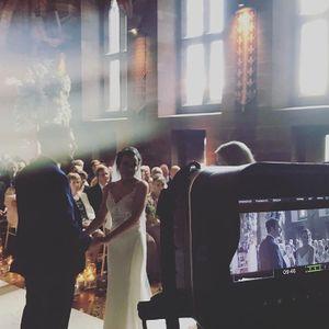 Starkfilm Weddings Videographer