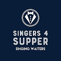 Singers 4 Supper - Singing Waiters Wedding Singer