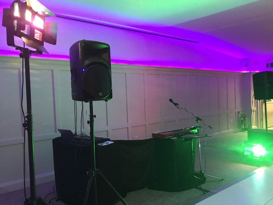 NECovers - Live music band DJ Singer Solo Musician  - Newcastle Upon Tyne - Tyne and Wear photo