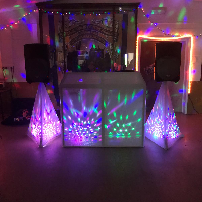Northern Vibes DJ Company Wedding DJ