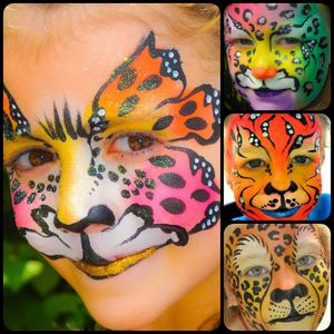 Eventertainers - Children Entertainment , Chertsey,  Balloon Twister, Chertsey Face Painter, Chertsey